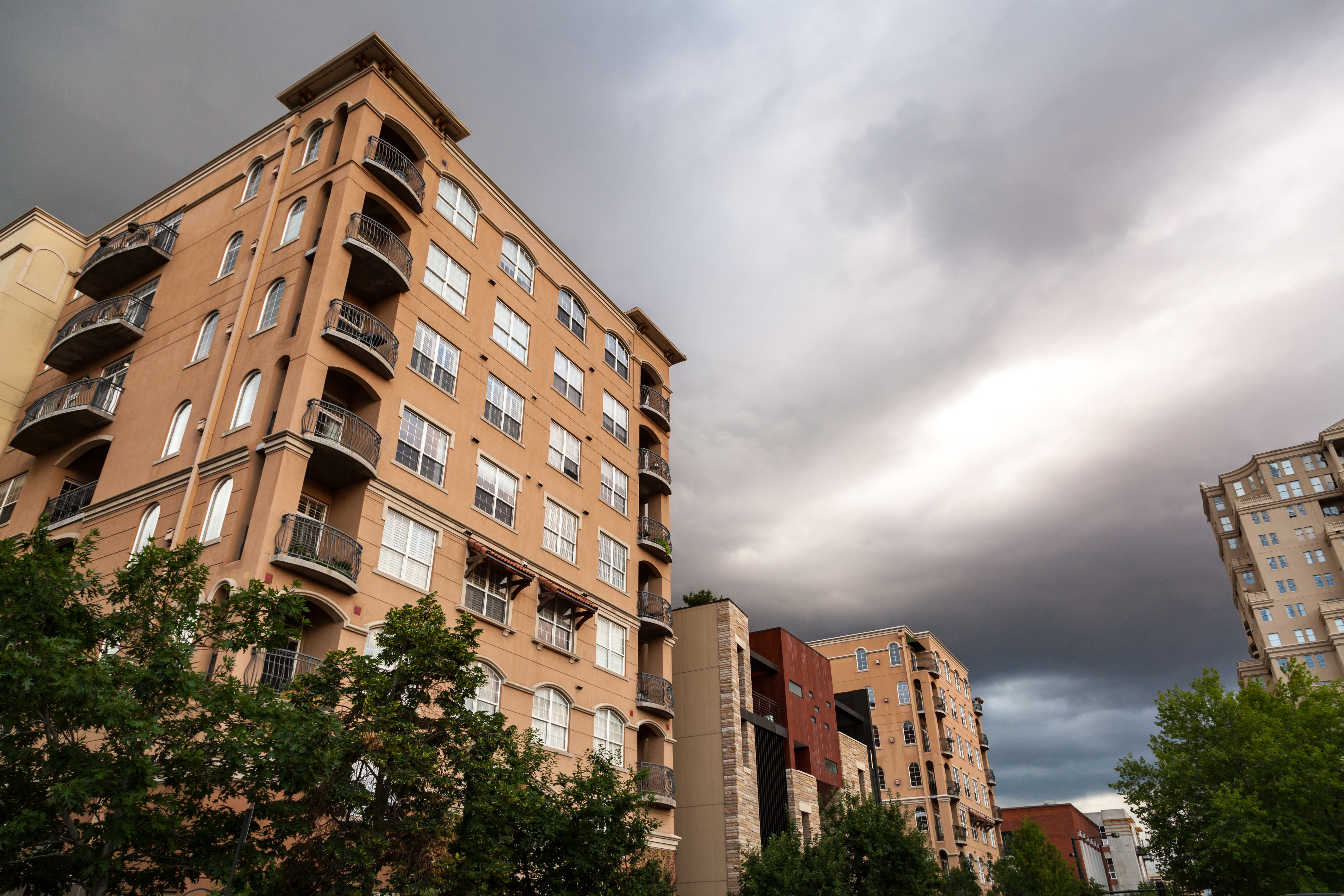 Opinion: Rent Control Will Make Housing Shortages Worse