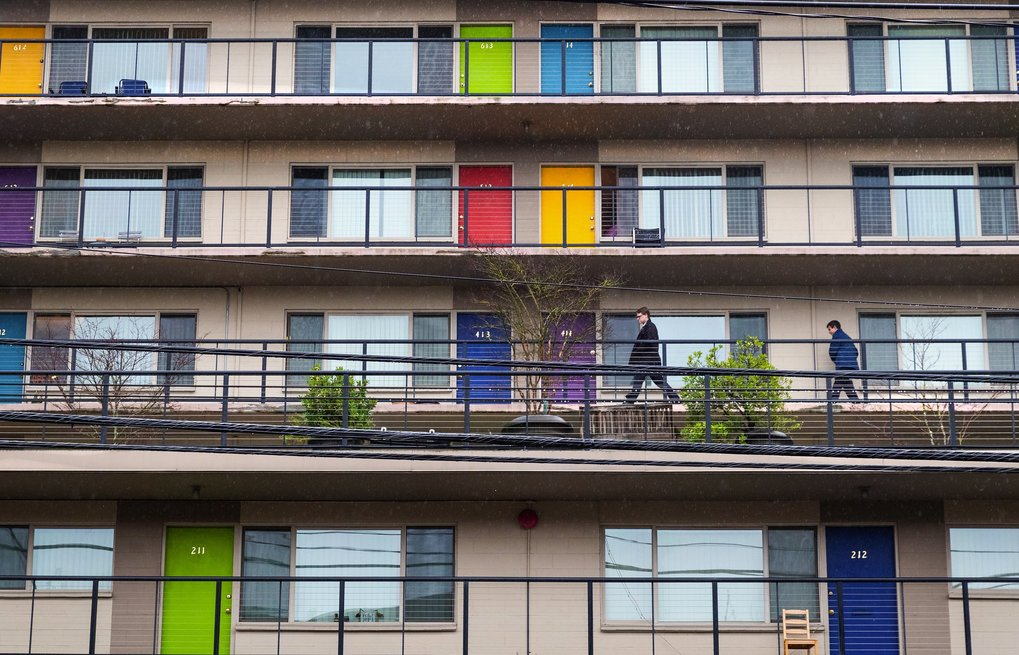 The Rise of the Renter: For the First Time in Decades, Seattle Has As Many Renters As Homeowners